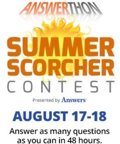 AnswerThon Online Contest